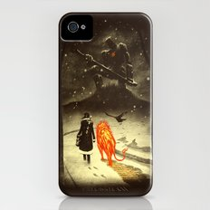 The Land Of Oz Slim Case iPhone (4, 4s)