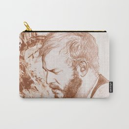 Bon Iver (Justin Vernon) Carry-All Pouch