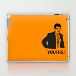 Youths! Laptop & iPad Skin