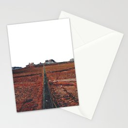 Monument Valley Stationery Cards