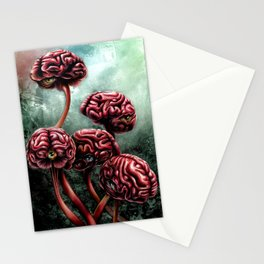 Perceiving Reality  Stationery Cards