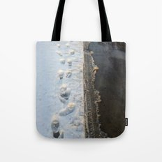 winter is gone? Tote Bag