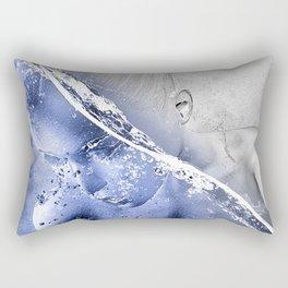 Immersion V Rectangular Pillow