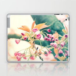 Welcome to Spring Laptop & iPad Skin
