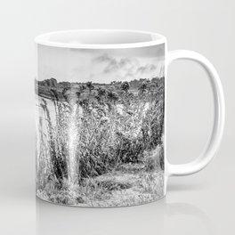 Beach in Ogunquit Coffee Mug