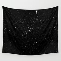 infinite Wall Tapestries featuring Infinite by Ricardo Rui