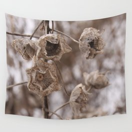 muted day I Wall Tapestry