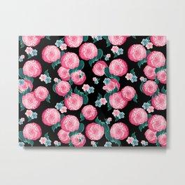 Spring Floral Dream #4 #decor #art #society6 Metal Print