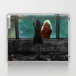 Window to Another World Laptop & iPad Skin