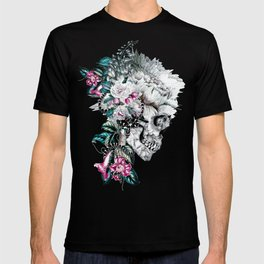 Momento Mori Rev V T-shirt