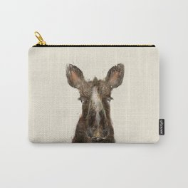 little moose Carry-All Pouch