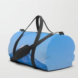 Kamchatka, Koryaksky Volcano Duffle Bag