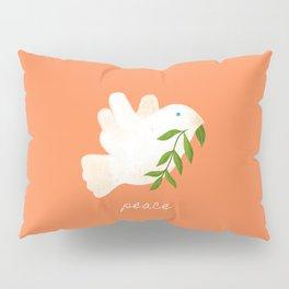 Dove Pillow Sham