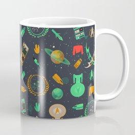 Make it so! Coffee Mug