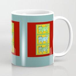 Cat, Cat, cat Coffee Mug
