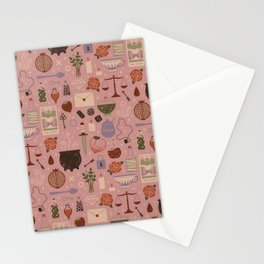 Love Potion Stationery Cards