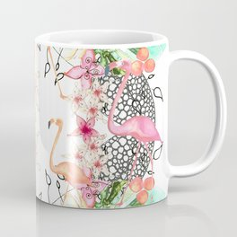 FlAmINGOS Coffee Mug