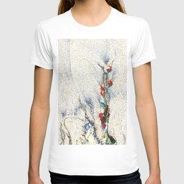 Seaside Arrangement T-shirt