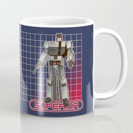 Superior Entertainment System Coffee Mug