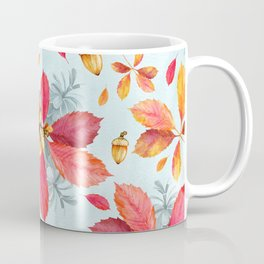 Autumn leaves #31 Coffee Mug