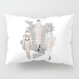 Fashionary 9 Pillow Sham