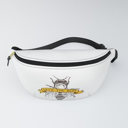 Save The Bees! Fanny Pack