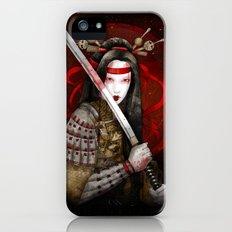 Dragon heart iPhone (5, 5s) Slim Case