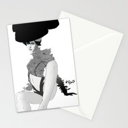 Ole Paulina Stationery Cards