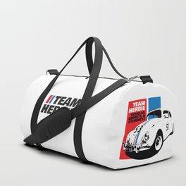 Team Herbie - Love Bug Duffle Bag