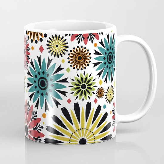 Tuti Fruity Mug