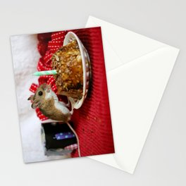 Birthday Mouse! Stationery Cards