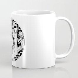 Woodsy M Coffee Mug