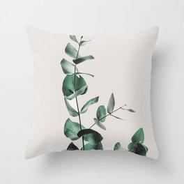 Eucalyptus Deko-Kissen