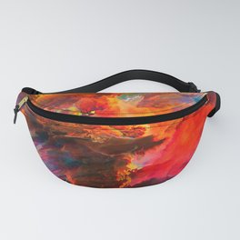 Mákis Fanny Pack