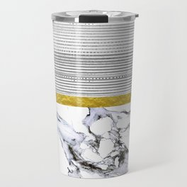 Nordic Equation Travel Mug