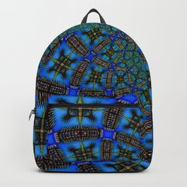 Magic Carpet Ride Backpack