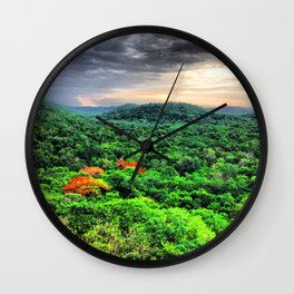 Land Before Time Wall Clock