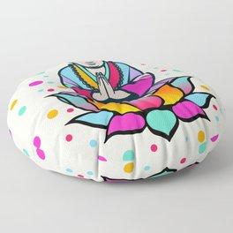 BUDDHA Floor Pillow