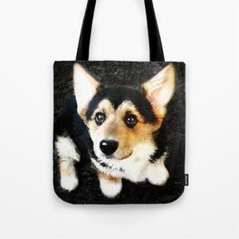 Please? Tote Bag