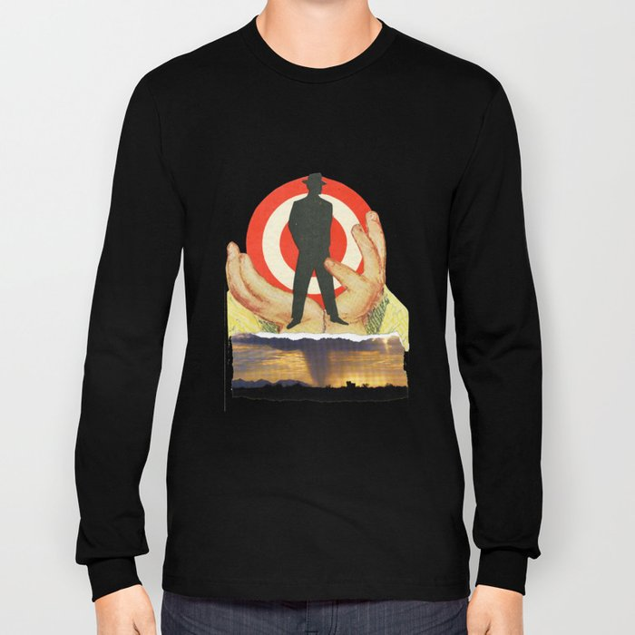 If Only........ Long Sleeve T-shirt