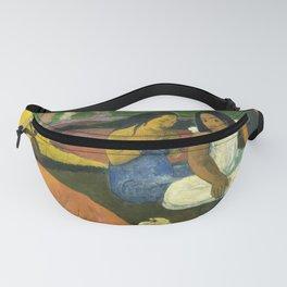 """Paul Gauguin """"Arearea (Joyeusetés)"""" Fanny Pack"""