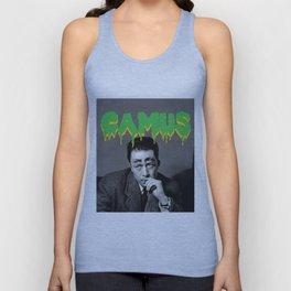 Cramps Camus Unisex Tank Top