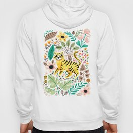Tiger Jungle Hoody