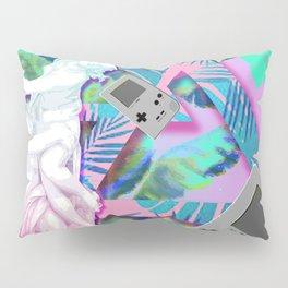 Game boy Pillow Sham