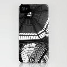Leadenhall Market London Slim Case iPhone (4, 4s)