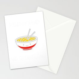 Fueled by Ramen and Student Loans Funny College Gift Teen T-Shirt Stationery Cards