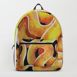 The Octopus Experiment Backpack