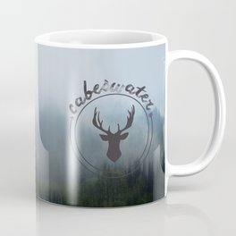 The Raven Cycle - Cabeswater (Woods) Coffee Mug