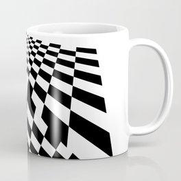 Race Day Coffee Mug