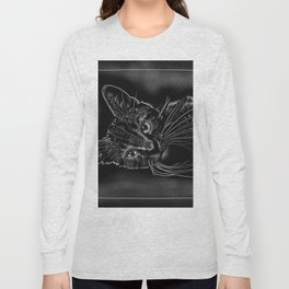 Pip the cat Long Sleeve T-shirt